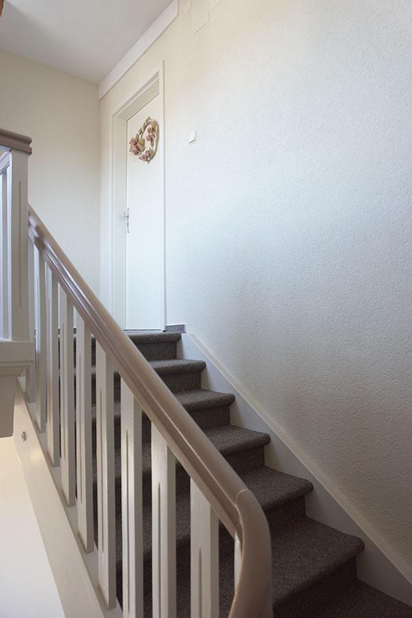Treppenhaus-Sanierung